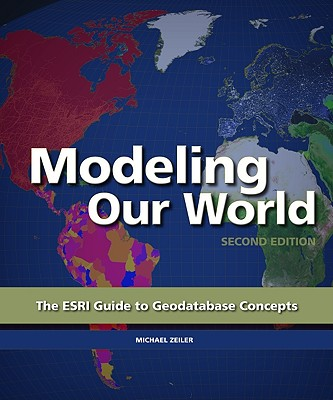 Modeling Our World By Zeiler, Michael